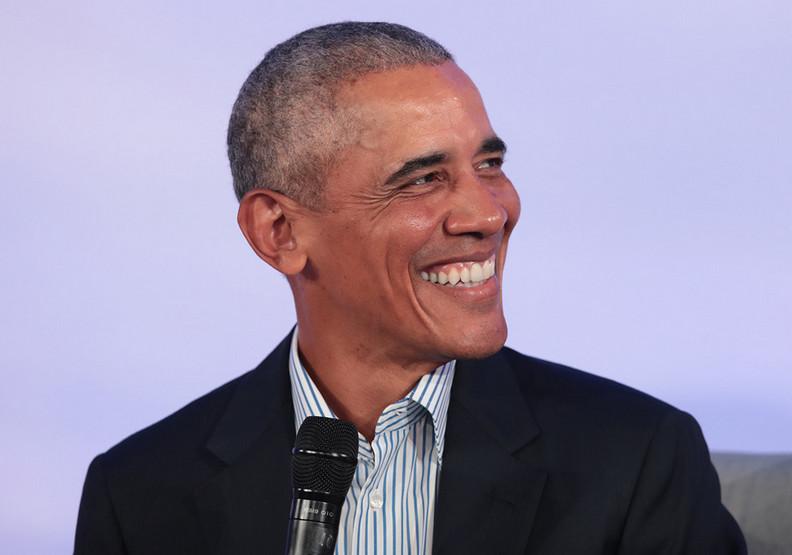 歐巴馬提供他人生的建言和方法