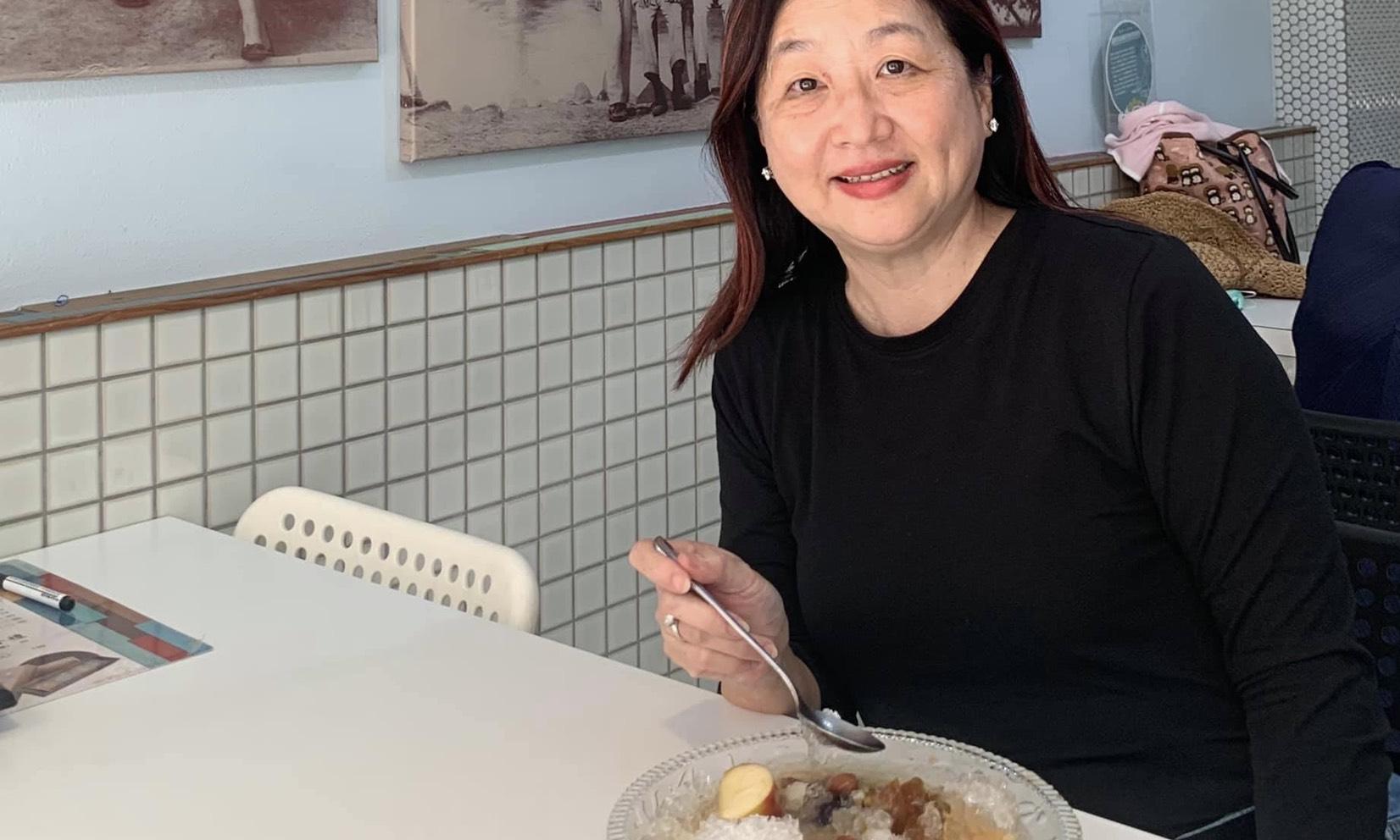 陳玲玲》在地人才知道的台中隱藏版美食!