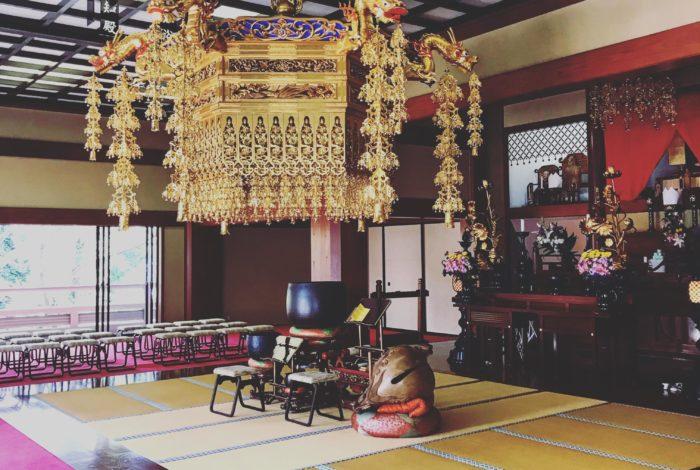 禪寺咖啡廳 Bozu'n coffee內部