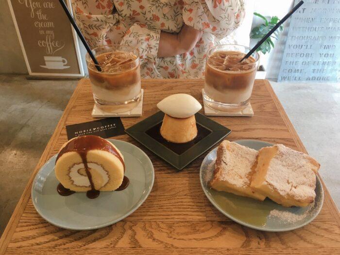 東京法式吐司NORIZ-COFFEE