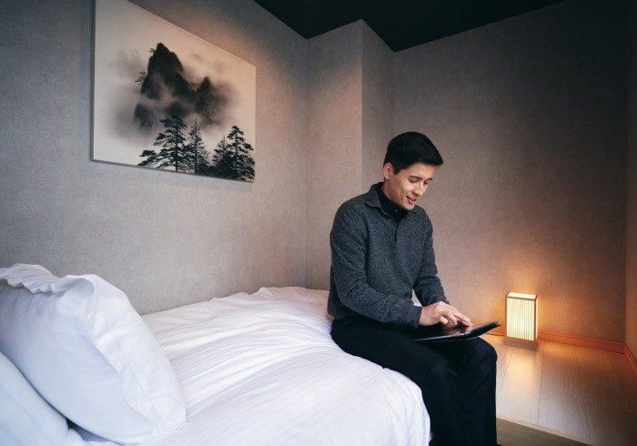 hotelzen-ran房型