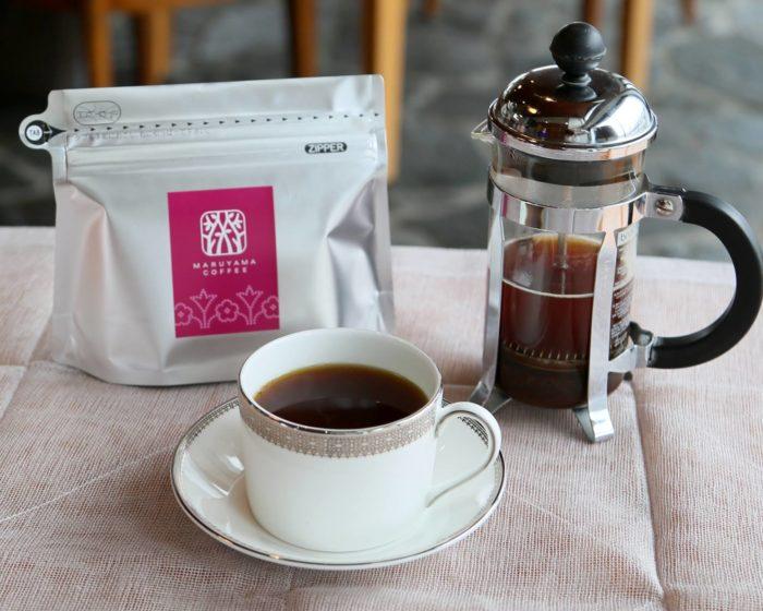 丸山咖啡豆