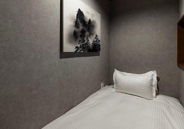 hotelzen-tsubaki房型