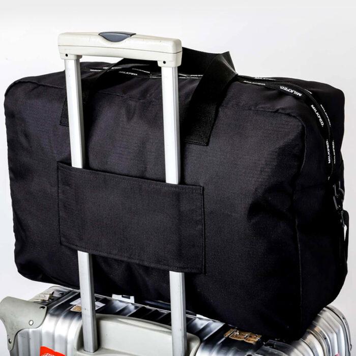 大容量波士頓包可掛行李箱