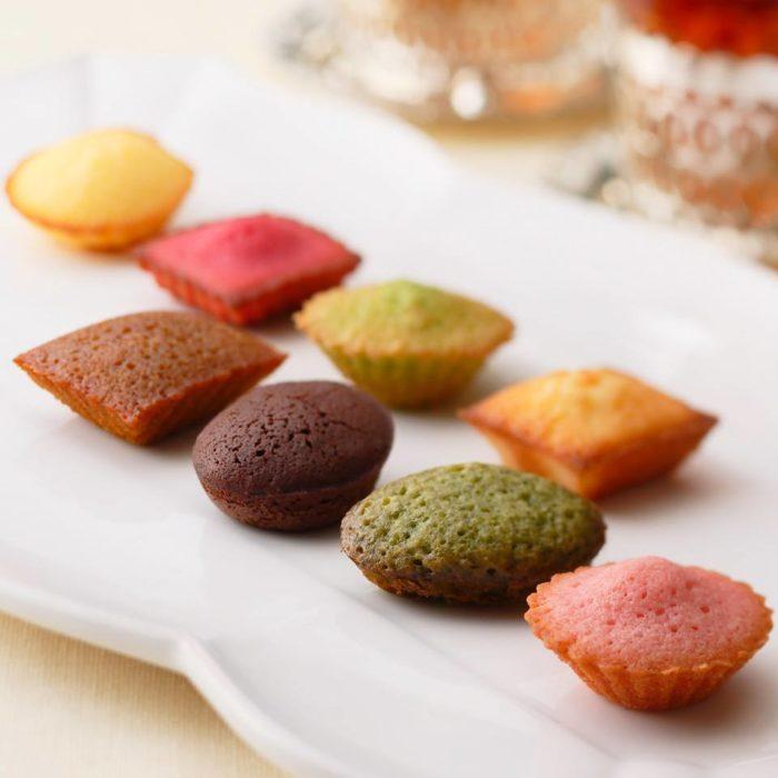 Henri Charpentier Petits Gâteaux Assortis 蛋糕