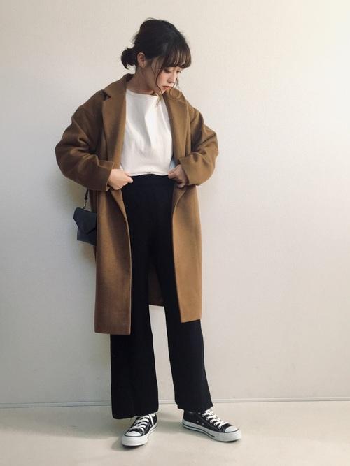 全身穿【GU】也有高級感!日系女子高CP值穿搭術