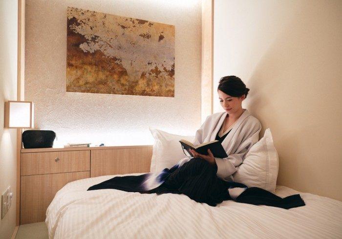 hotelzen-sakura房型