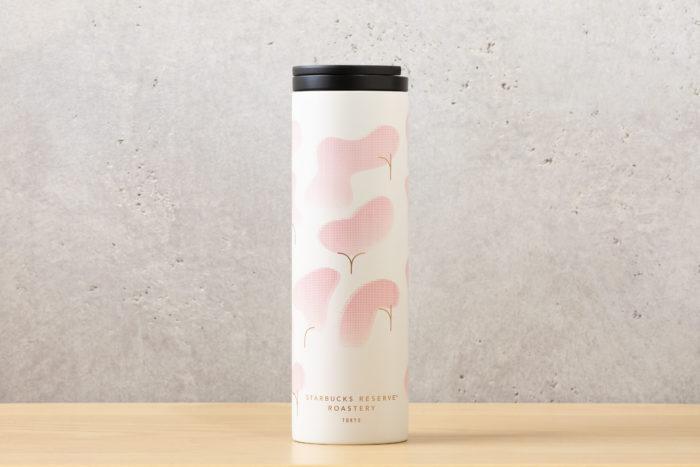 櫻花保溫杯