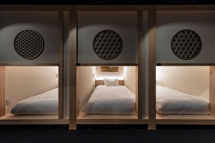 hotelzen-房間