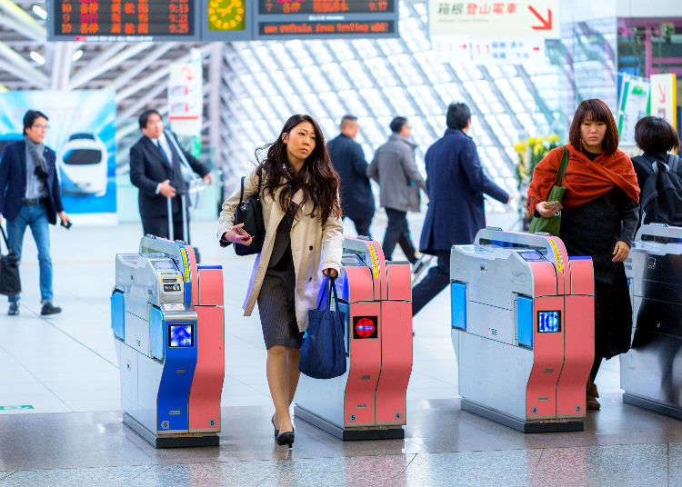 【東京自由行必備】東京一日乘車券懶人包