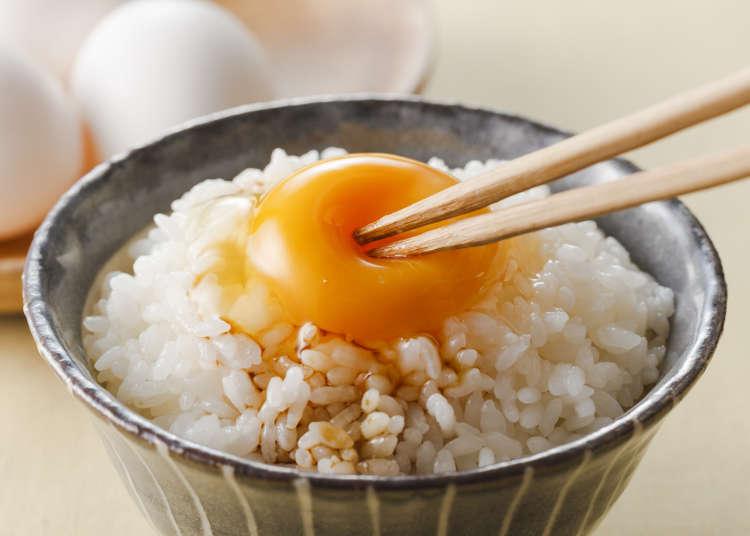 久了就習慣?各種一開始很震驚卻讓人不自覺上癮的「日本食物」
