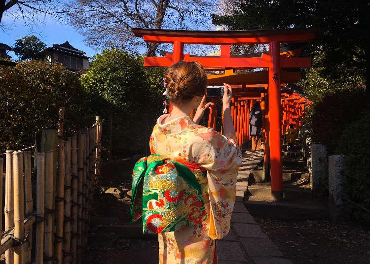 神社的正確參拜方法是這樣做啦!旅遊日本前記下來準沒錯!