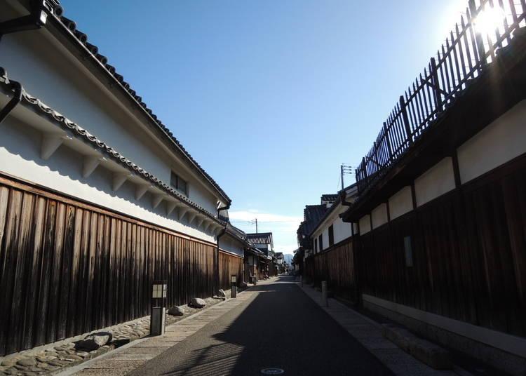 照片提供:富田林市觀光協會