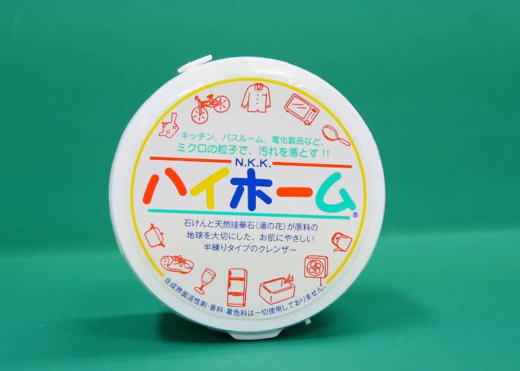 ▲日本製:日本珪華化學工業/400g1296日幣(含稅)