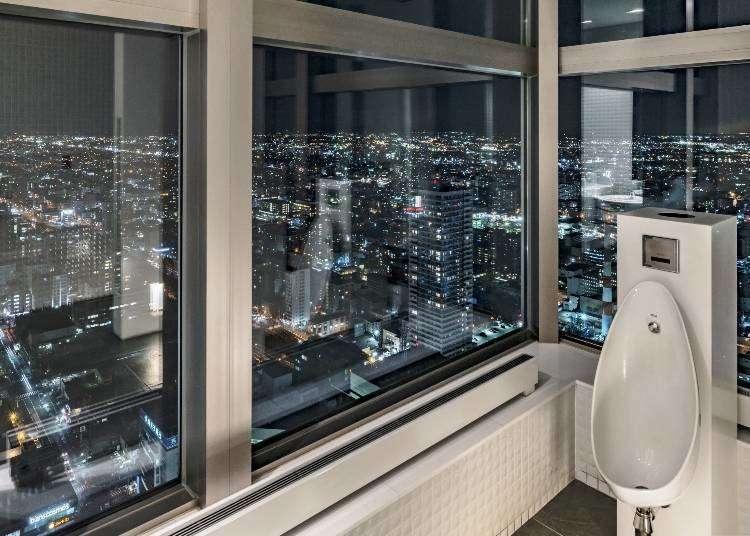 將北海道札幌的美景盡收眼底!「JR TOWER展望室 T38」的導覽參觀方法介紹