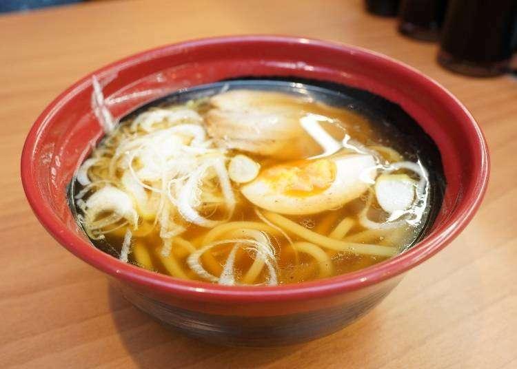 日本知名迴轉壽司「藏壽司」進化中!除了壽司你更該嘗試這幾道副餐中的美食!