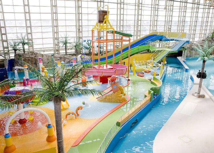 SPA Pool KID'S