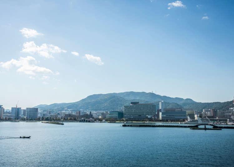 【滋賀住宿看這裡】自豪的琵琶湖景色!精選滋賀縣5間可賞琵琶湖美景的飯店