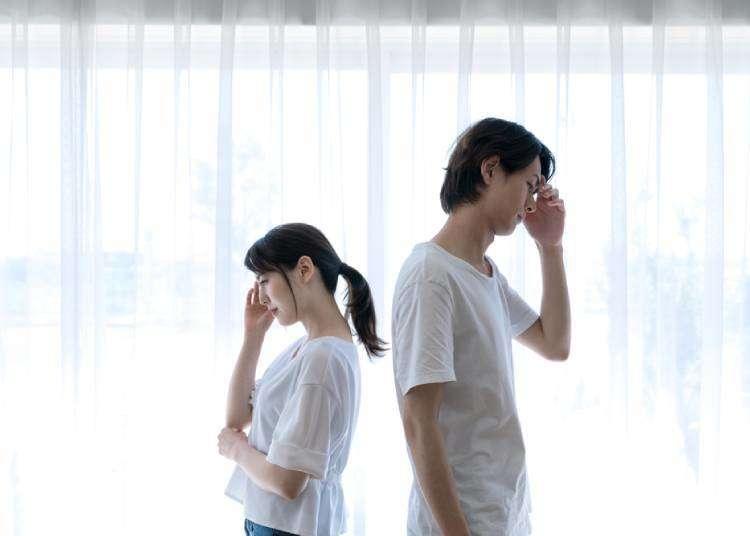 離婚率比一比!日本與世界4國離婚大小事