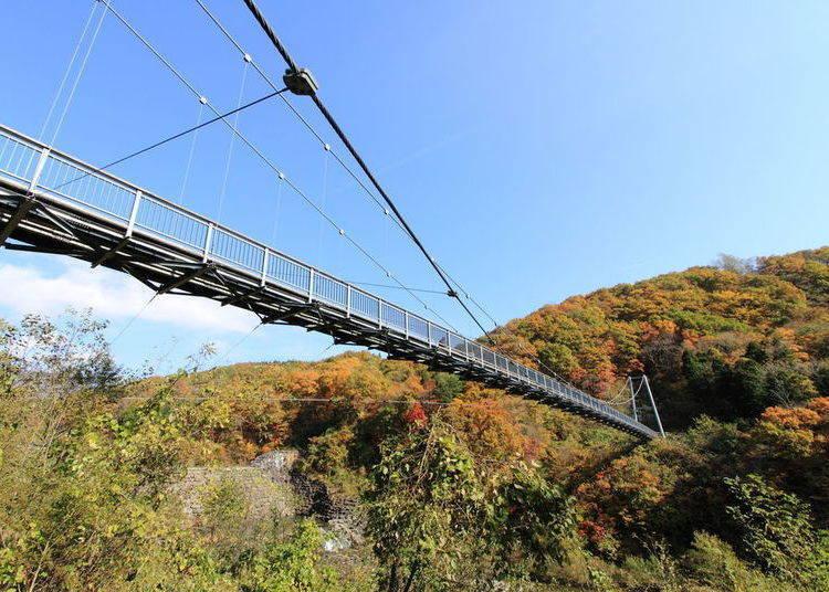 照片提供:七宿町觀光協會