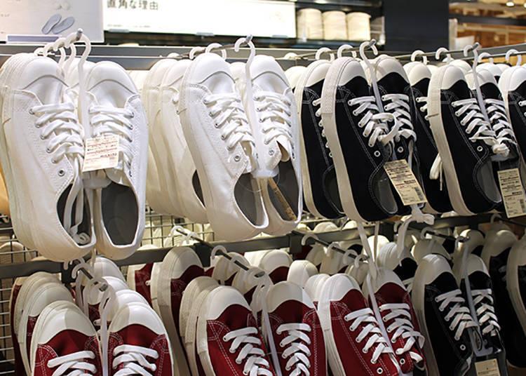 同種商品也提供多種顏色供選購