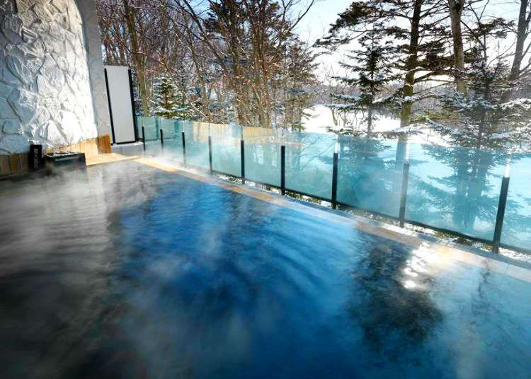 從滑雪場回家時就是想去!在札幌近郊推薦的當日往返溫泉!
