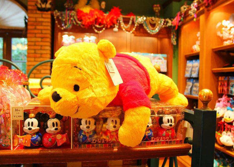 東京迪士尼樂園最熱銷伴手禮清單 讓園區資深公關一次報給你知