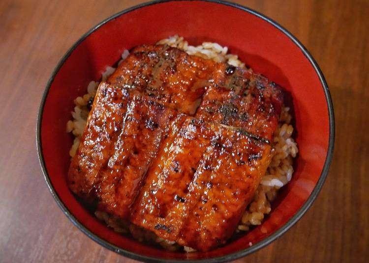 【上野】高CP值又美味!長期備受在地人喜愛的推薦絕品美食