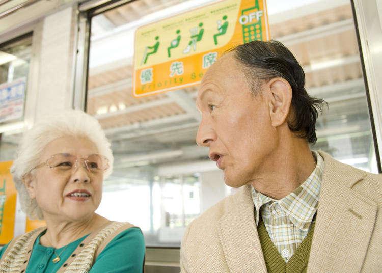 想要在日本聰明旅遊的你 一定要注意的10個貼心小提醒!