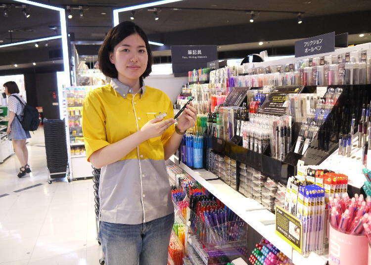 日本必買文具小物!LOFT公關推薦10大人氣商品