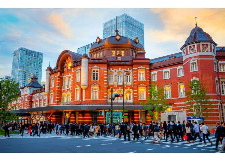1000日圓還有找!東京車站十大高CP美味土產伴手禮