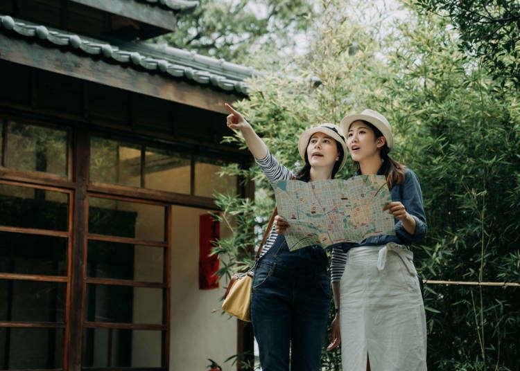 到日本旅遊要選擇跟團還是自由行好?看看旅遊前輩們的經驗分享吧