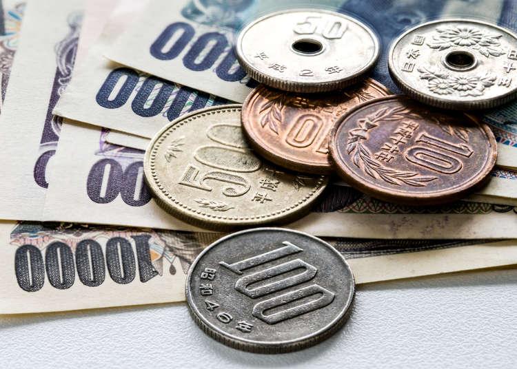 小心這些日本稅金新制度!讓你的日本旅遊日圓荷包變薄啦【2019年最新版】