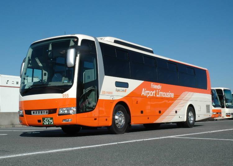 機場利木津巴士