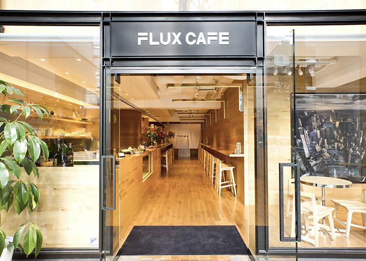 照片提供:FLUX CAFE