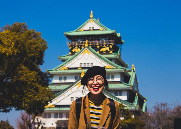 東京人!大阪人!你喜歡誰相處?外國人真心話是這樣想的啦