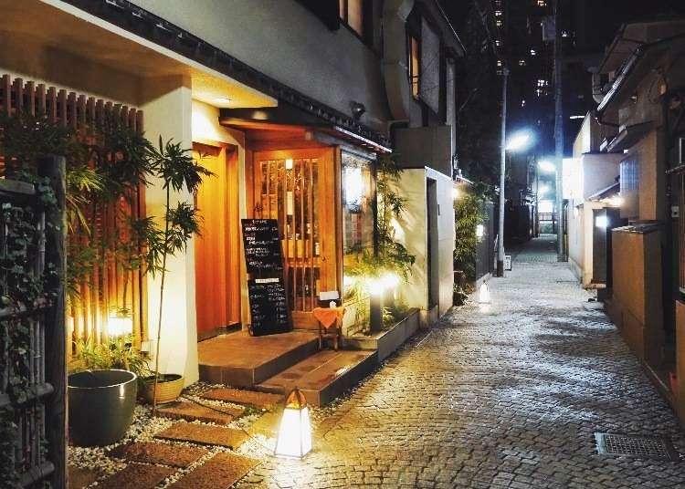 避開人潮玩東京更精彩!漫步於古今並存的「神樂坂」街區一日行程