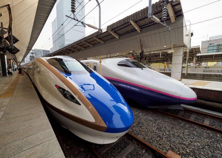 【外國人獨享】東京外國旅客專用優惠交通票卷全攻略