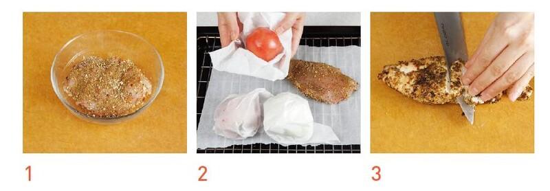 2道韩星最爱增肌减脂鸡胸肉料理 让你远离肥胖地狱 大口吃肉也能好好瘦!