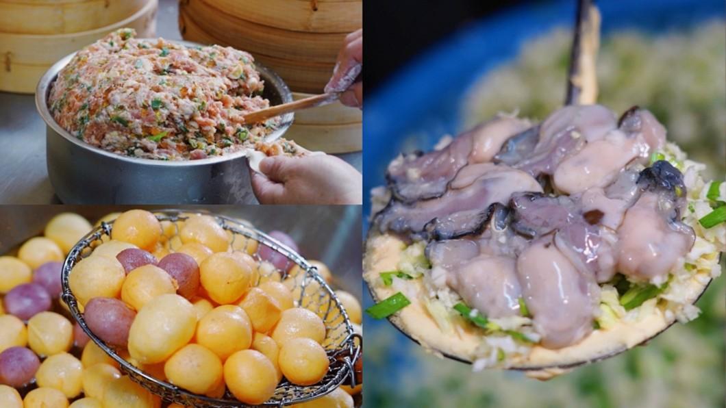 銅板美食懶人包 雙北暴紅小吃「蒸餃、蚵嗲」都入列