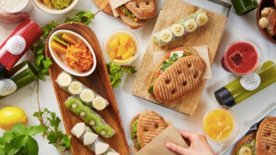 蔬果吃不夠! 水果入菜日本飲食走健康風