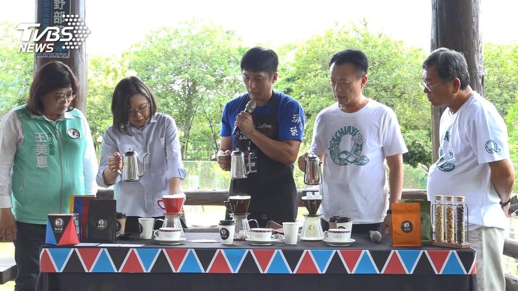 阿里山冠軍咖啡豆遭冒用 網購欺騙消費者 - Yahoo奇摩新聞
