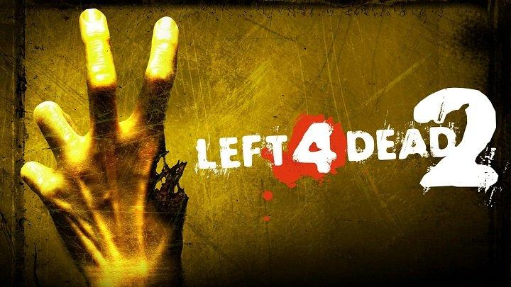 Valve澄清公司目前沒有要開發《惡靈勢力》續作的計畫。圖:翻攝自Steam