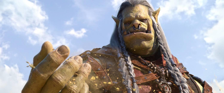 薩魯法爾大王與部落是目前的動畫主軸。