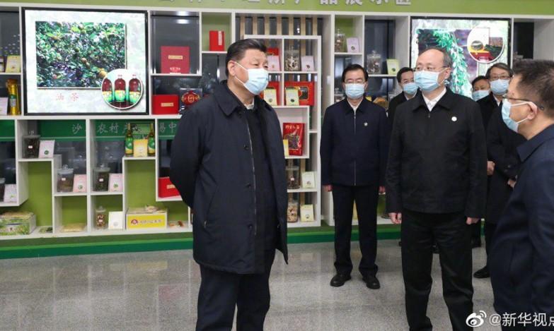 習近平自誇推廣「沙縣小吃」中國官媒吹捧:眼光敏銳 帶動30萬人就業