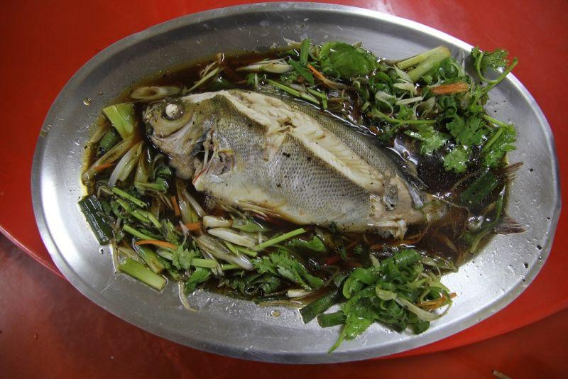美食巷仔內/肉質鮮甜「黃雞魚」 清蒸、紅燒滋味都絕妙 - Yahoo奇摩