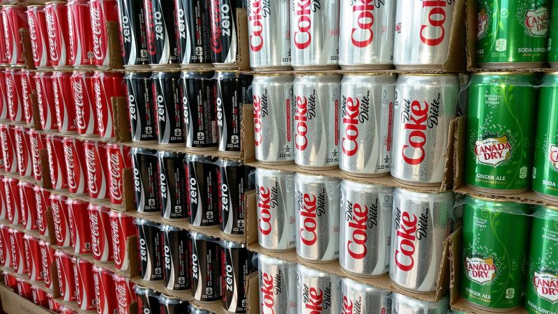 飲料鐵罐、鋁罐大不同?網拆3理由