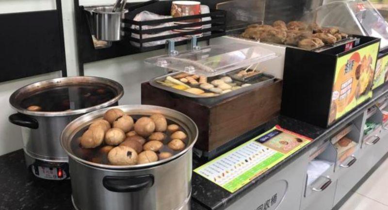 為何超商茶葉蛋爆香?食客揭5配料