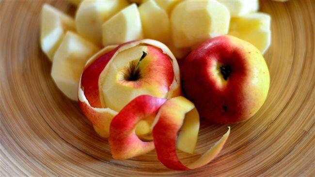 蘋果可以養肝氣,緩解秋天燥熱引起的疾病。(圖/Pixabay)