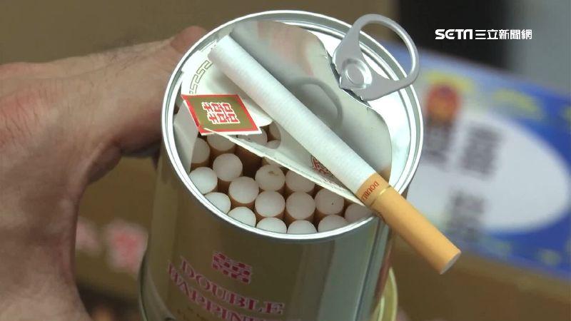 史上最多!逾5億中韓私菸恐流入夜市 - Yahoo奇摩新聞